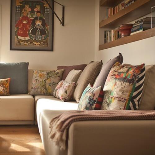 Project home Palma